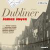 Hörbuch Cover: Dubliner (Download)