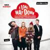 Hörbuch Cover: A Long Way Down (Download)