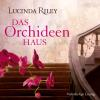 Hörbuch Cover: Das Orchideenhaus (Download)