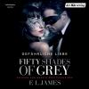 Hörbuch Cover: Fifty Shades of Grey. Gefährliche Liebe (Download)