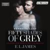 Hörbuch Cover: Fifty Shades of Grey. Befreite Lust (Download)