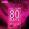 Hörbuch Cover: 80 Days - Die Farbe der Lust (Download)