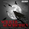 Hörbuch Cover: Schauergeschichten (Download)