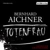 Hörbuch Cover: Totenfrau (Download)