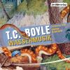 Hörbuch Cover: Wassermusik (Download)