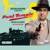 Hörbuch Cover: Bastian Pastewka und Komplizen in Paul Temple und der Fall Gregory (Download)