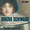 Hörbuch Cover: Doktor Schiwago (Download)