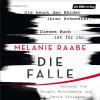 Hörbuch Cover: Die Falle (Download)