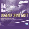 Hörbuch Cover: Jugend ohne Gott (Download)