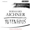 Hörbuch Cover: Totenhaus (Download)