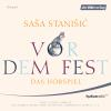 Hörbuch Cover: Vor dem Fest (Download)