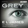 Hörbuch Cover: Grey - Fifty Shades of Grey von Christian selbst erzählt (Download)