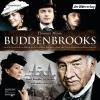 Hörbuch Cover: Buddenbrooks (Download)