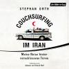 Hörbuch Cover: Couchsurfing im Iran (Download)