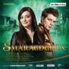 Hörbuch Cover: Smaragdgrün (Download)