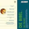 Hörbuch Cover: Die Bibel. Das Projekt (Download)