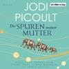 Hörbuch Cover: Die Spuren meiner Mutter (Download)