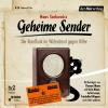 Hörbuch Cover: Geheime Sender (Download)