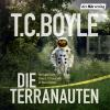 Hörbuch Cover: Die Terranauten (Download)