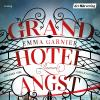 Hörbuch Cover: Grandhotel Angst (Download)