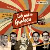 Hörbuch Cover: Tod unter Gurken (Download)