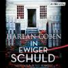 Hörbuch Cover: In ewiger Schuld (Download)