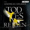 Hörbuch Cover: Todesreigen (Download)