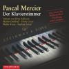 Hörbuch Cover: Der Klavierstimmer (Download)