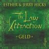 Hörbuch Cover: The Law of Attraction, Geld (Download)