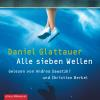 Hörbuch Cover: Alle sieben Wellen  (Download)