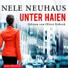 Hörbuch Cover: Unter Haien (Download)