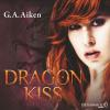 Hörbuch Cover: Dragon, Folge 1: Dragon Kiss (Download)