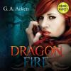 Hörbuch Cover: Dragon, Folge 4: Dragon Fire (Download)