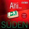 Hörbuch Cover: Süden (Download)