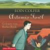 Hörbuch Cover: Artemis Fowl, Folge 1 (Download)