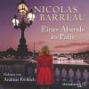 Hörbuch Cover: Eines Abends in Paris (Download)