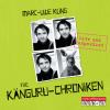 Hörbuch Cover: Die Känguru-Chroniken (Download)