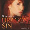 Hörbuch Cover: Dragon, Folge 5: Dragon Sin (Download)