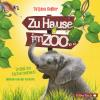 Hörbuch Cover: Zu Hause im Zoo, Folge 2: Trubel im Elefantenhaus (Download)