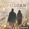 Hörbuch Cover: Obsidian. Schattendunkel (Download)