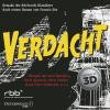 Hörbuch Cover: Verdacht (Download)