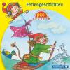 Hörbuch Cover: Pixi Hören: Feriengeschichten (Download)