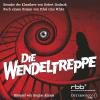 Hörbuch Cover: Die Wendeltreppe (Download)
