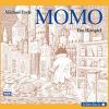 Hörbuch Cover: Momo (Download)