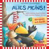 Hörbuch Cover: Alles meins! (Download)