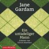 Hörbuch Cover: Ein untadeliger Mann (Download)