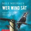 Hörbuch Cover: Wer Wind sät (Download)