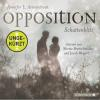 Hörbuch Cover: Opposition. Schattenblitz (Download)