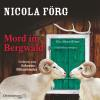 Hörbuch Cover: Mord im Bergwald (Download)