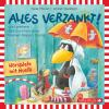 Hörbuch Cover: Alles verzankt! (Download)